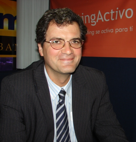 Javier Martínez Moguerza
