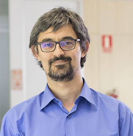 Isaac Martin de Diego